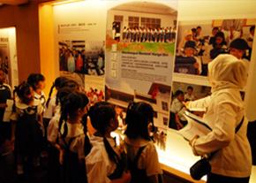 Study Tour ke Aula Jing Si