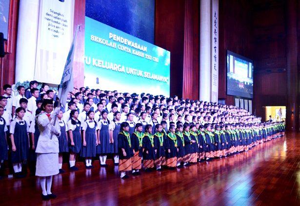Menjadi SMK Swasta Terbaik di Jakarta Barat, Ini Perjuangannya!