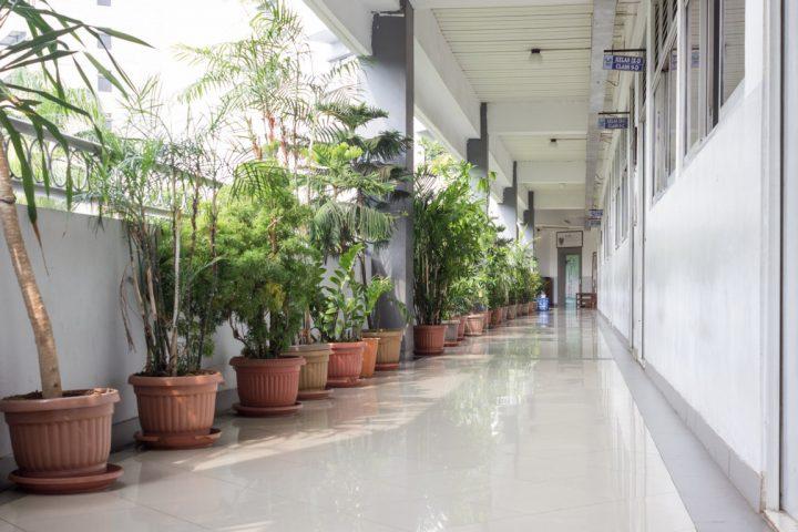 Koridor Kelas