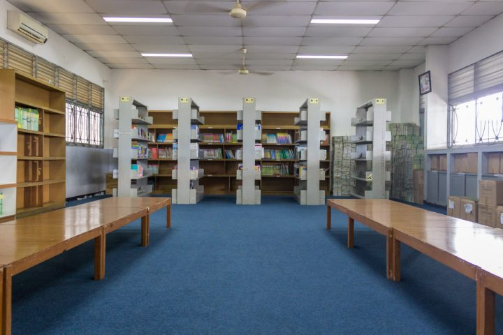 Perpustakaan SD